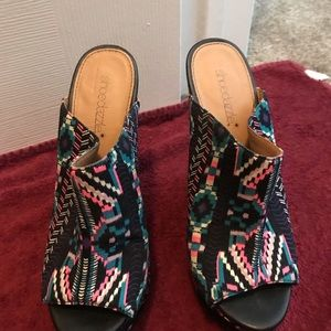 Shoe Dazzle Shoes - Need new home